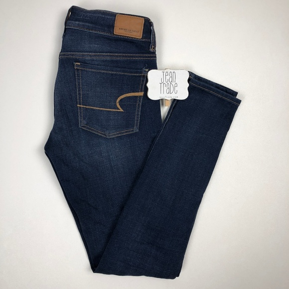 American Eagle Outfitters Denim - American Eagle Jegging Skinny Jean
